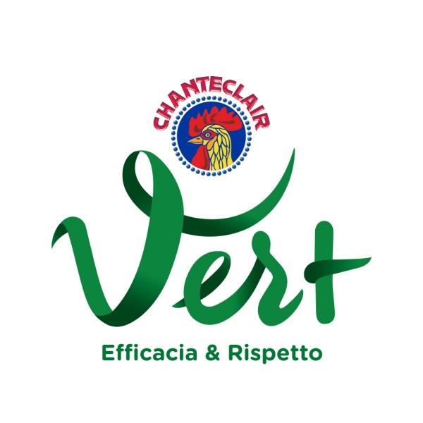 logo Chanteclair Vert